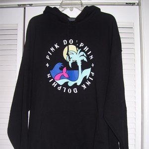 PINK DOLPHIN Paradise HOODIE *Worn Once!*